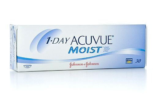 One Day Acuvue Moist (30 шт.)