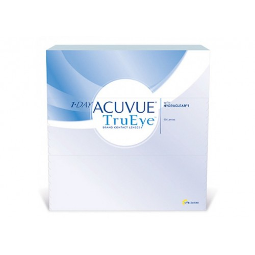 Acuvue One Day TruEye (90 шт.)